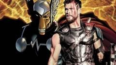 Thor: Ragnarök - ezért maradt ki Beta Ray Bill kép