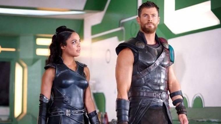 Kiderült, hogy ki lesz a Men in Black spin-off női főszereplője kép