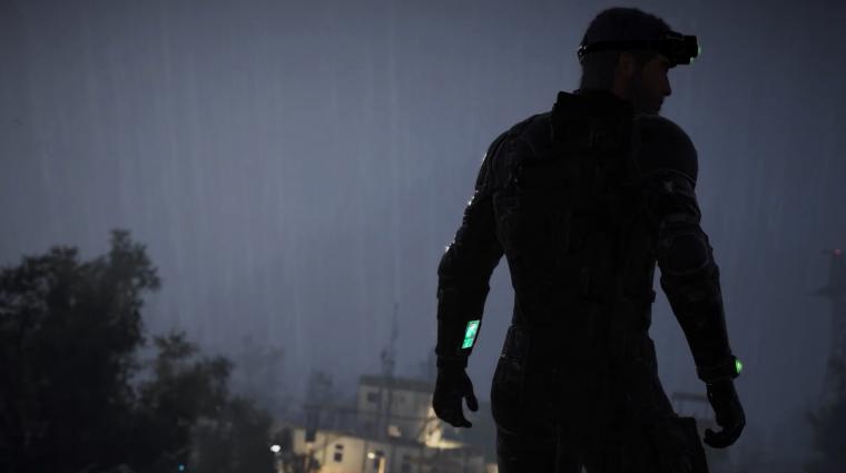 Tom Clancy's Ghost Recon: Wildlands - nem játszható karakterként csatlakozik Sam Fisher bevezetőkép