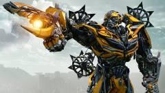 Transformers 5 - új külsőt kapott Bumblebee kép