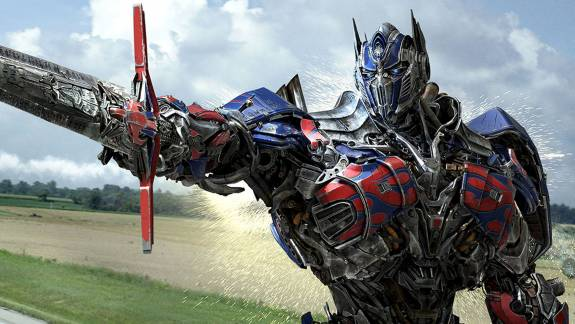 Megvan a hetedik Transformers film címe, örülhetnek a Beast Wars-rajongók kép