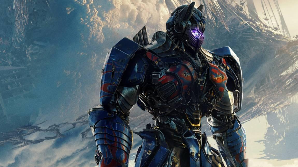 Transformers: Az utolsó lovag - Kritika kép