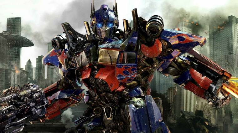 Határozatlan időre elhalasztották a következő Transformers-filmet kép