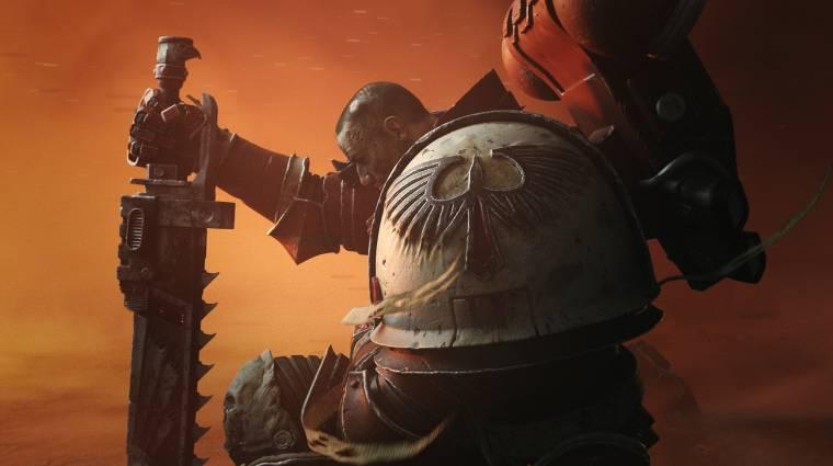 Az új Humble Bundle csomag a Warhammer rajongókat csalogatja bevezetőkép
