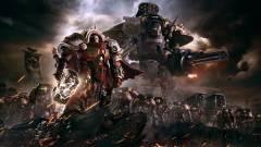 Warhammer 40 000: Dawn of War III tesztek - az Angelos név megint szép lesz? kép
