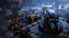 Warhammer 40 000: Dawn of War III - ingyenes hétvégén próbálhatjuk ki a patch újdonságait kép