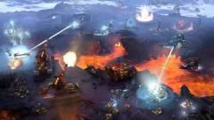 Warhammer 40 000: Dawn of War III - jövőhéten jön az Annihilation frissítés kép