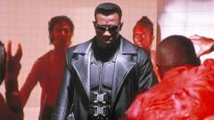 Pletykák szerint Wesley Snipes fojtogatni próbálta a Penge 3 rendezőjét, a színész tagadja kép