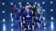 Fogyassz egy rövidet! - X-Men csoportterápia kép