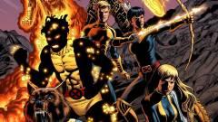 Májustól foroghat az új X-Men mozi! kép