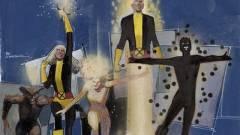 Nagyon közel az új X-Men film előzetese kép