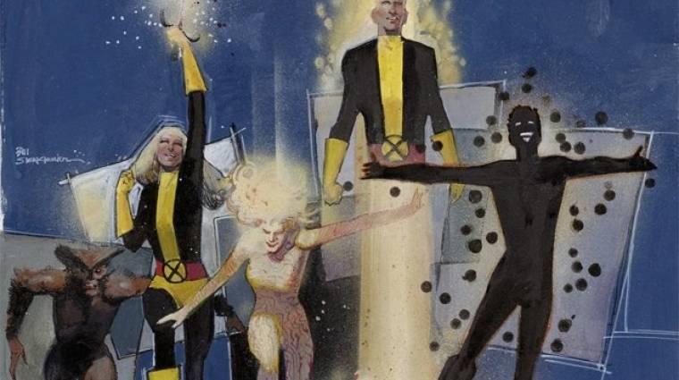 Horror lesz az X-Men: New Mutants kép