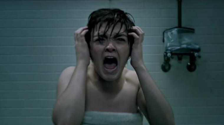 A színésznő szerint nem igazak az Új Mutánsokat ért pletykák kép