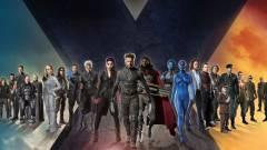 X-Men: Út Apokalipszisig kép