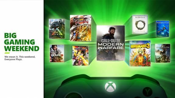 PC-n és Xbox One-on is számos játékot játszhatunk ingyen a napokban kép