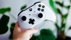 Felturbózza az Xbox One kontrollereket a Microsoft kép