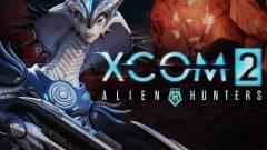 XCOM 2 - új küldetéseket és idegeneket hoz az Alien Hunters DLC kép