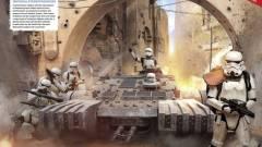 Zsivány Egyes - újabb információmorzsák a filmből kép