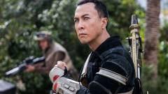 Donnie Yen is benne lesz az élőszereplős Mulan filmben kép