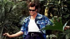 Tervben van az Ace Ventura rebootja kép