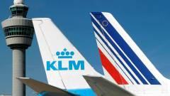 Internetezés az Air France–KLM repülőin kép