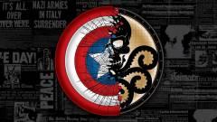 Megoldódott az Amerika Kapitány képregény nagy rejtélye kép
