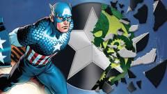 Ezért lett Amerika Kapitány Hydra ügynök kép