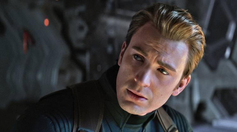 Napi büntetés: ilyen lenne egy Amerika Kapitány mozi romantikus vígjátékként bevezetőkép