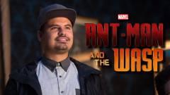 Michael Pena visszatér az Ant-Man and the Wasp-ban kép