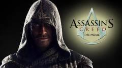 Assassin's Creed - Új előzetes érkezett kép