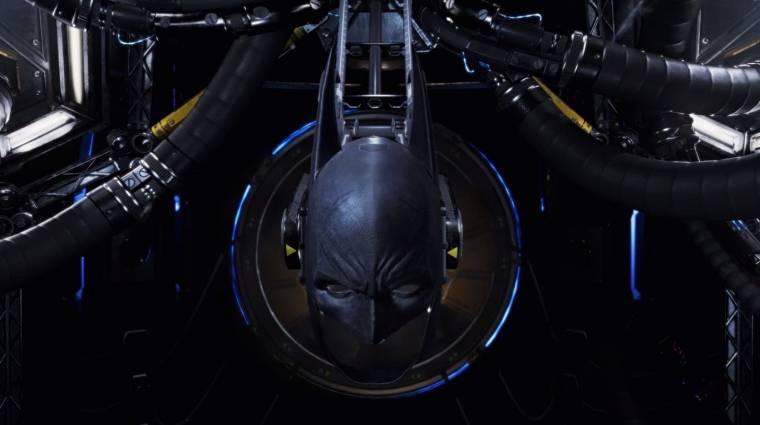 Batman: Arkham VR tesztek - a Sötét Lovag adja el a PSVR-t? bevezetőkép