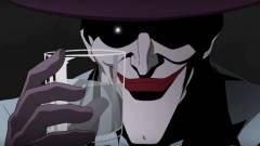 Batman: Gyilkos tréfa - íme az első klip kép