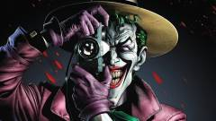 Batman: A gyilkos tréfa - Kritika kép