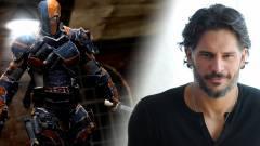 Hivatalos: Joe Manganiello lesz Deathstroke a Ben Affleck féle Batmanben kép