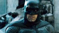 Már ebben a hónapban elkezdhet forogni az új Batman? kép