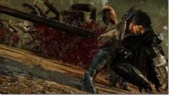 Berserk - akció közben az Omega Force új játéka kép