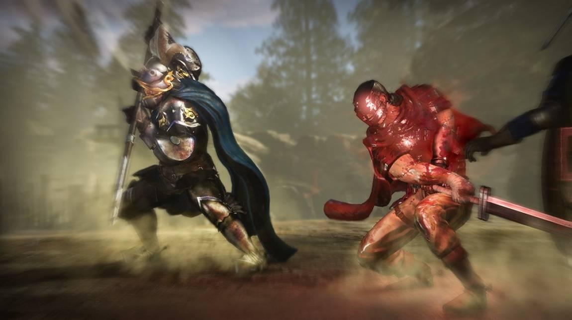 Berserk and the Band of the Hawk - rengeteg vér az új trailerben bevezetőkép