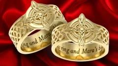 The Elder Scrolls-os eljegyzési gyűrűt árul a Bethesda, és bizony nem olcsó kép