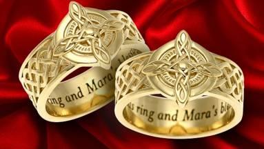The Elder Scrolls-os eljegyzési gyűrűt árul a Bethesda, és bizony nem olcsó fókuszban