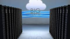 Big data, cloud és analitika kép