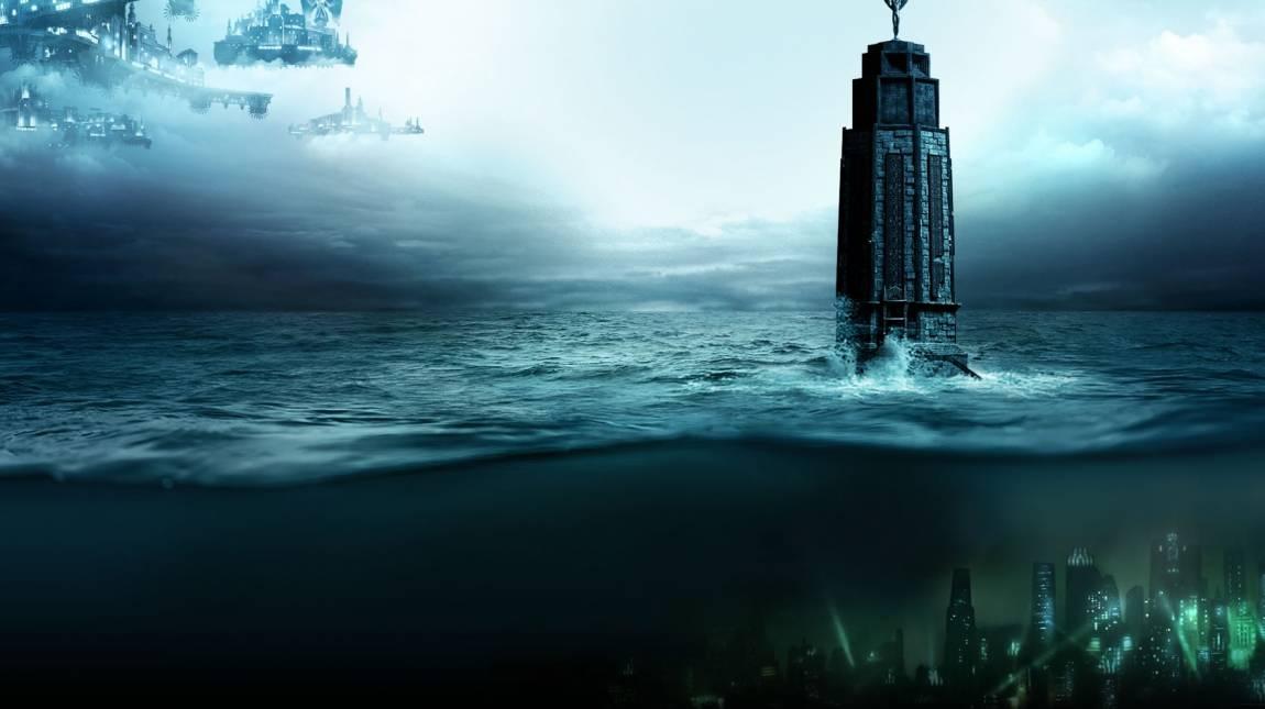 BioShock: The Collection - végre itt a hivatalos előzetes bevezetőkép