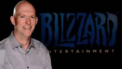 Távozik a Blizzard egyik alapítója