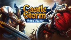 CastleStorm VR - végre PlayStation VR-ra is megérkezik kép