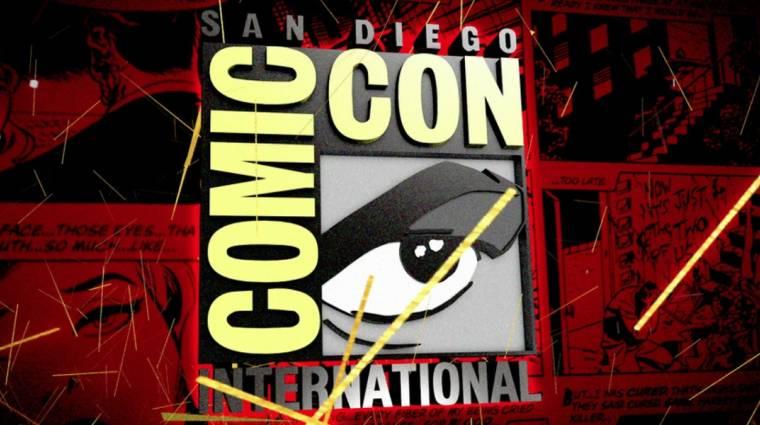 Comic-Con 2016 - íme az AMC, az HBO, az FX és a többiek felhozatala kép