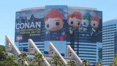 Comic-Con 2016 - így nézett ki a környék nyitás előtt kép