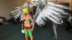 Comic-Con 2016 - jópofák az első cosplay-képek kép