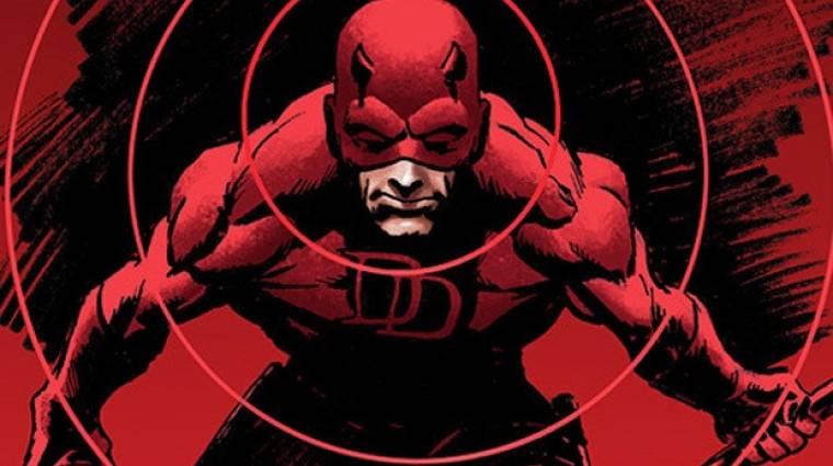 Ilyen lett volna a soha el nem készült Daredevil-játék bevezetőkép