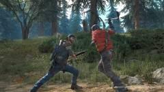 A Days Gone jobban nyitott, mint a Mortal Kombat 11 kép