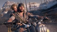 A Days Gone, a The Last of Us Part  II, a Gran Turismo Sport és az Uncharted játékok is jönnek PC-re? kép