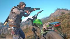 A Days Gone is megszépül a PlayStation 5 megjelenésével kép